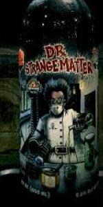 Dr. Strangematter