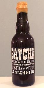 WWB Batch 100