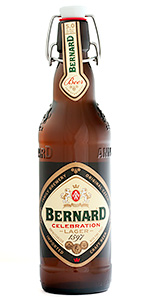 Bernard Celebration Lager