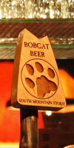 South Mountain Stout