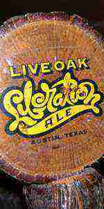 Live Oak Liberation Ale