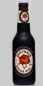 Outback Black Opal