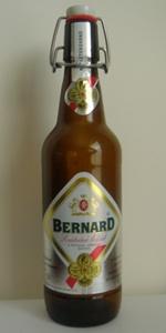 Bernard Sváte&#269&#59;ní Ležák