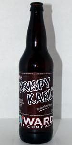 The Krispy Karl