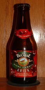 La Bécasse Kriek