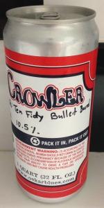 Ten FIDY - Bulleit Bourbon Barrel-Aged