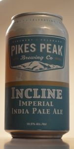 Incline Imperial IPA