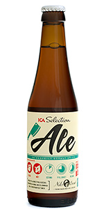 ICA Selection Ale