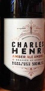 Charles Henri Ale Ambré
