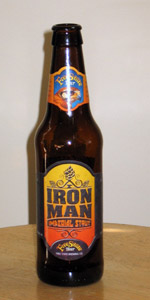 Ironman Imperial Stout