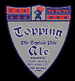 Topping Pale Ale