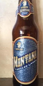 Montana Helles Lager