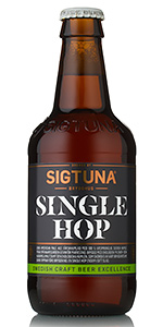 Swedish Single Hop Pale Ale