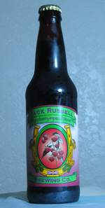 Jack Russell Raspberry Imperial Stout