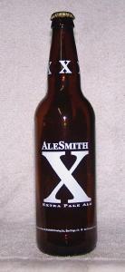 AleSmith X