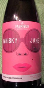 Whisky Jane