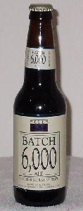 Bell's Batch 6000