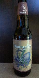 Immoralité