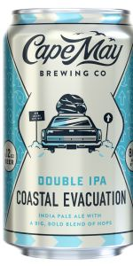 Coastal Evacuation (Double IPA)