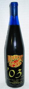 Newport Storm '03