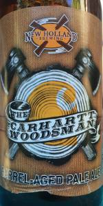 The Carhartt Woodsman