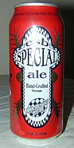 ESB Special Ale
