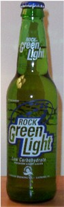 Rock Green Light