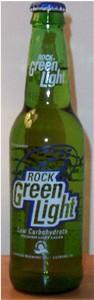 Rock Green Light