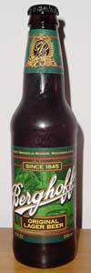 Original Lager Beer
