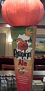Pie Eyed Pumpkin Ale