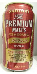 The Premium Malt's Koku No Blend