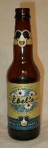 Ebel's Weiss Beer