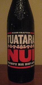 Tuatara Nui