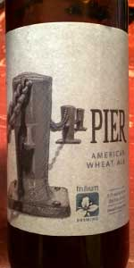 Pier American Wheat Ale