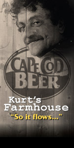 Kurt's Farmhouse Saison