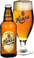Hansa Pilsner
