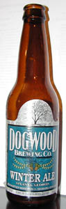 Dogwood Winter Ale (2003)