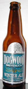 Dogwood Winter Ale (2003)