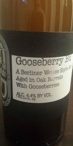 Gooseberry Bu
