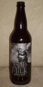 Devil's Milk Barleywine Style Ale