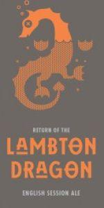 Chapter XXXIX: Return Of The Lambton Dragon