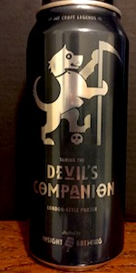 Chapter LXXIV: Taming The Devil's Companion