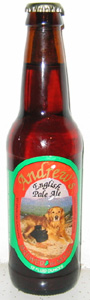 Andrew's English Pale Ale