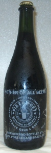 The Mother Of All Beers (Quadrupel)