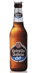 Estrella Galicia 0,0%