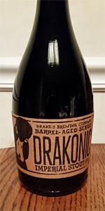 Bourbon Barrel Drakonic
