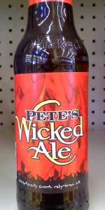 Pete's Wicked Ale