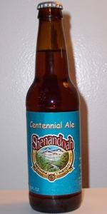 Shenandoah Centennial India Pale Ale