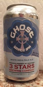 Ghost - White IPA