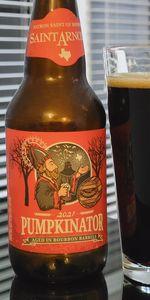 Pumpkinator (Bourbon Barrel Aged)